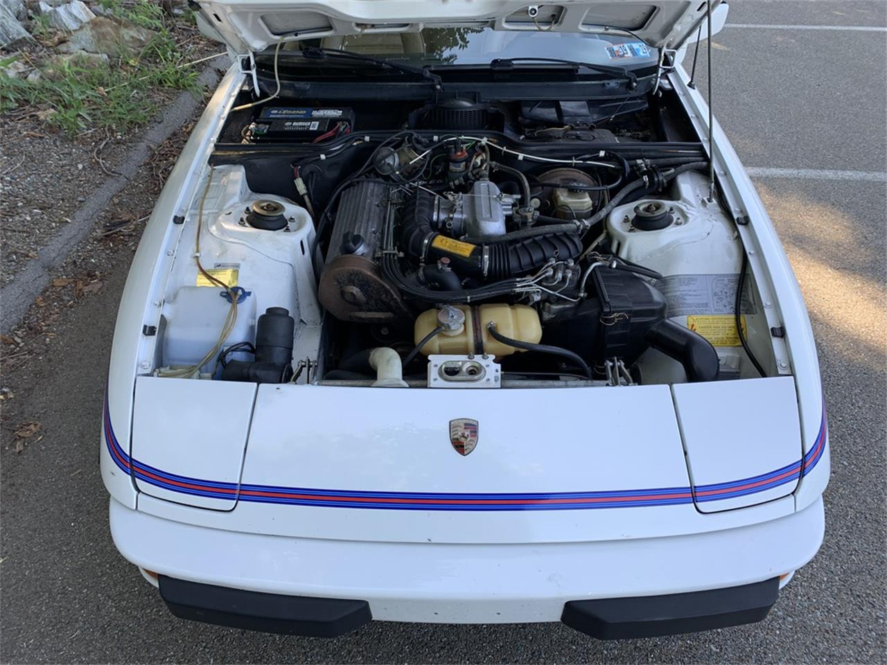 Large Picture of '80 Porsche 924 located in Little Britain Pennsylvania - $14,900.00 - OWYP