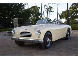 Picture of Classic '53 Allard K3 located in California Offered by Mohr Imports Inc. - OWYQ