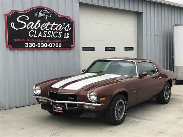 Picture of '70 Camaro Z28 - OWYV
