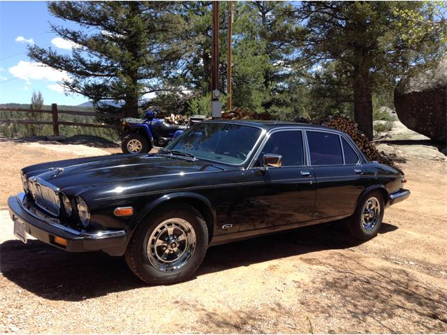 Picture of 1987 XJ6 Offered by a Private Seller - OWZ1
