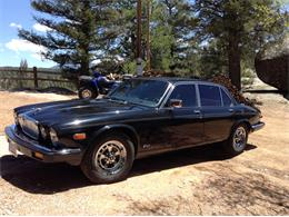 Picture of '87 XJ6 - OWZ1