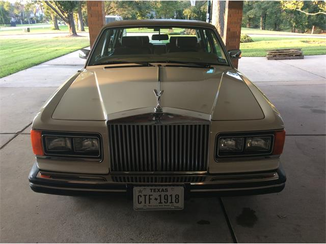 Picture of '85 Silver Spur - OWZ3