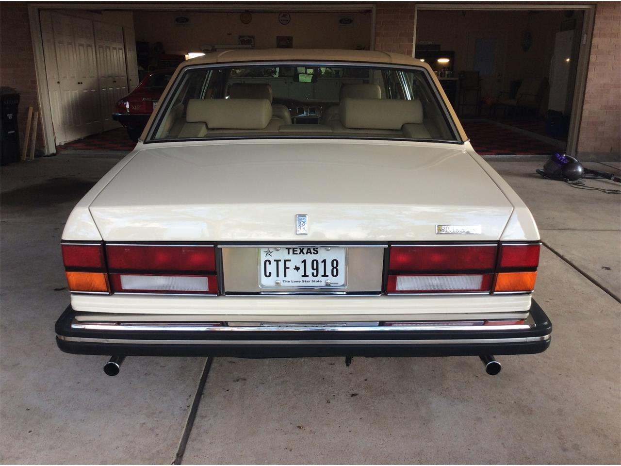 Large Picture of '85 Silver Spur - OWZ3