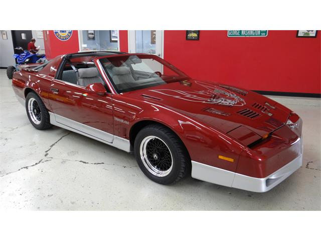 Picture of '87 Firebird Trans Am - OWZN