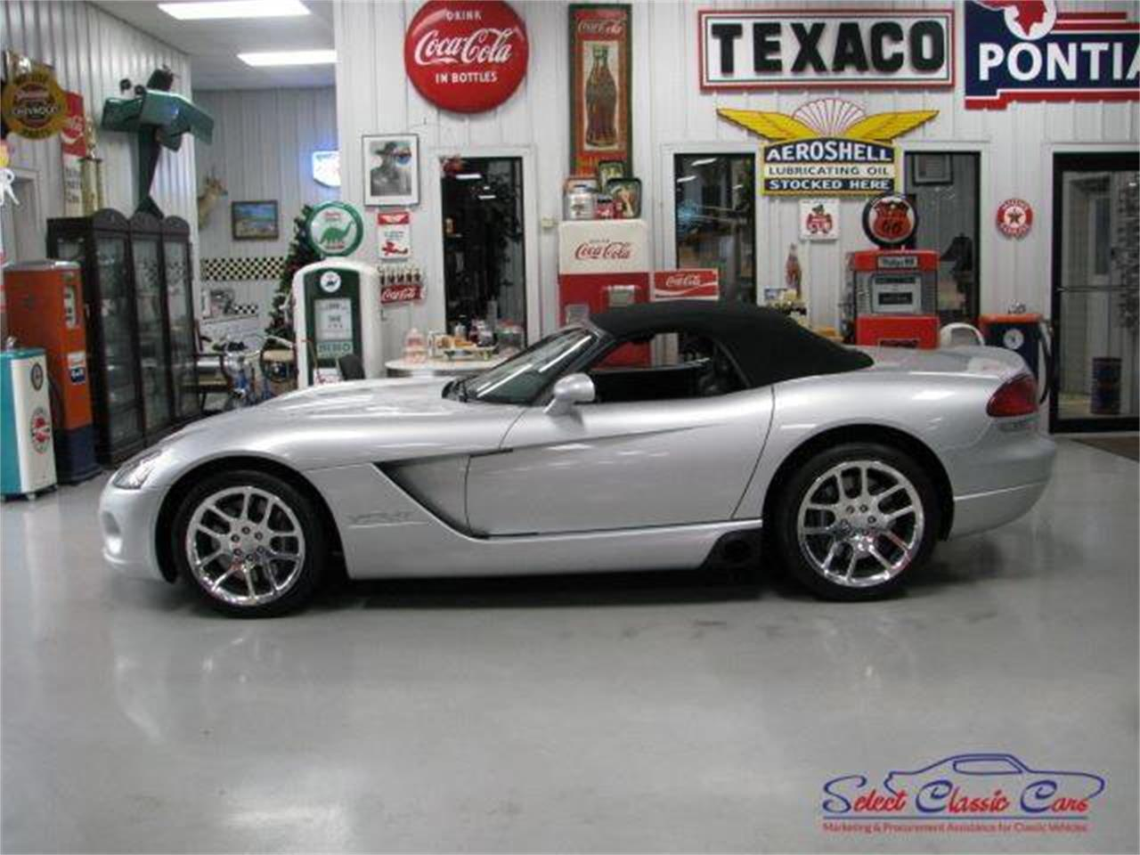 Large Picture of '03 Viper - OV2X