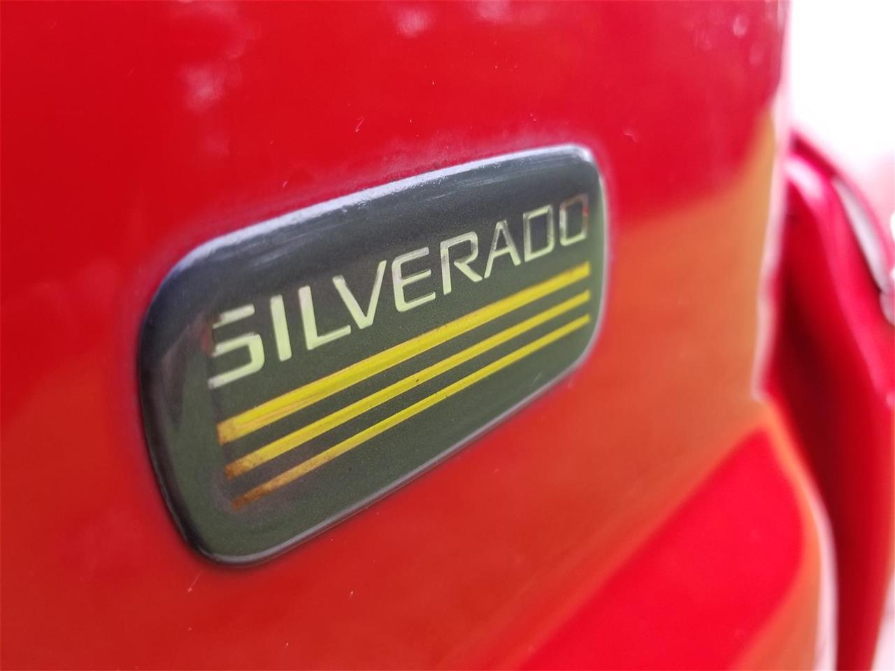 Large Picture of '03 Silverado - OWZT