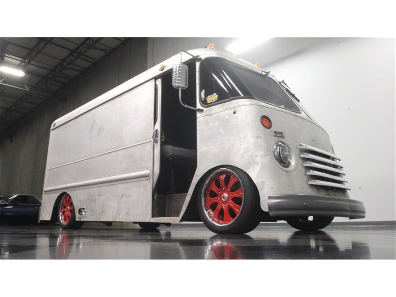 Large Picture of '49 Van - OWZY