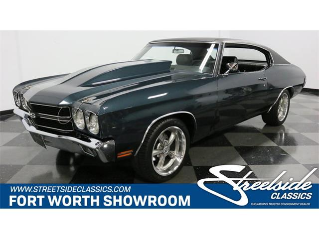 Picture of '70 Chevelle - OWZZ