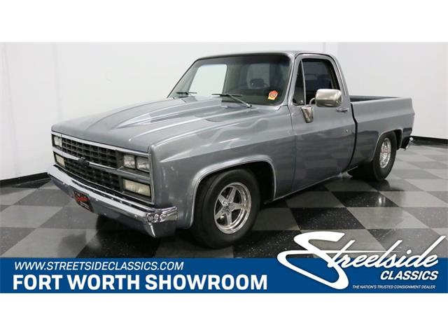 Picture of '80 C10 - OX06