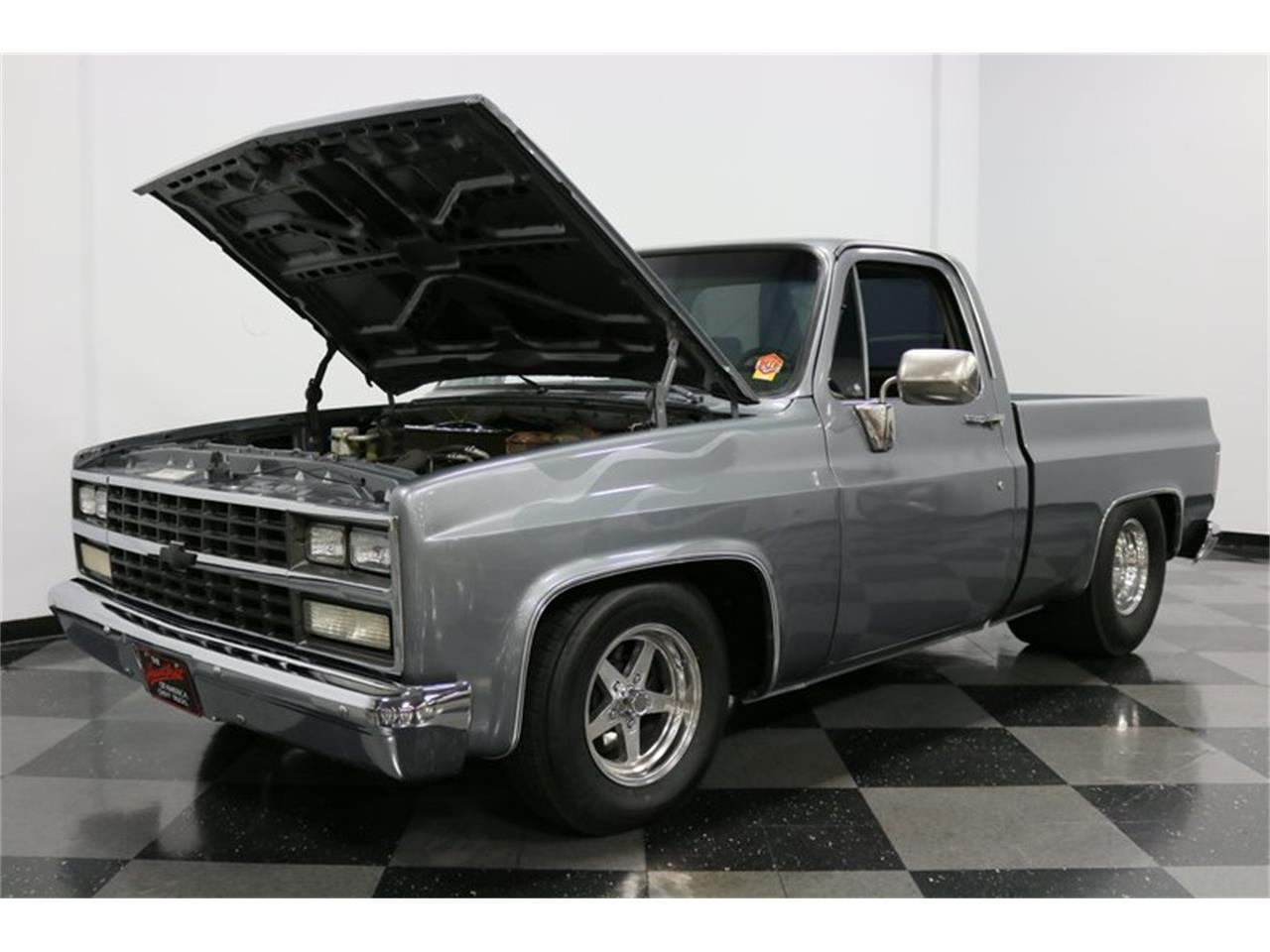 1980 chevrolet c10 for sale classiccars cc 1162518 Green Light 1972 Chevrolet C10 large picture of 80 c10 ox06