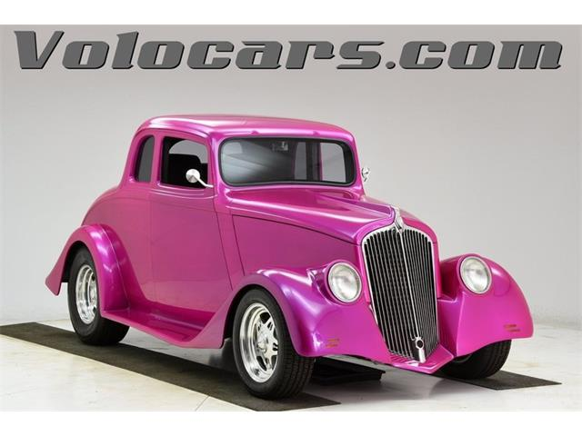 Picture of '33 Street Rod - OX0A