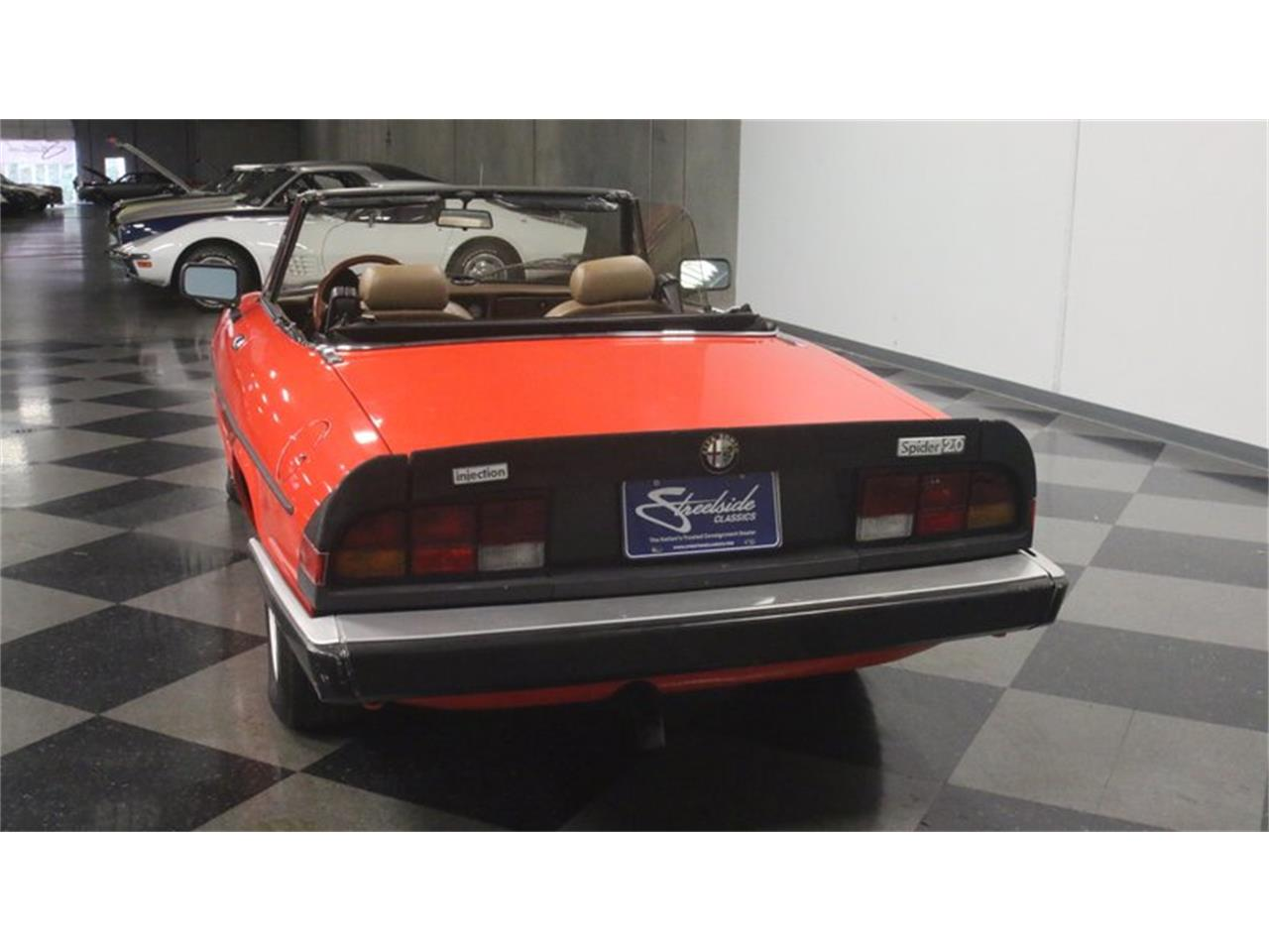 Large Picture of 1984 Spider Veloce located in Lithia Springs Georgia - $8,995.00 - OX0E