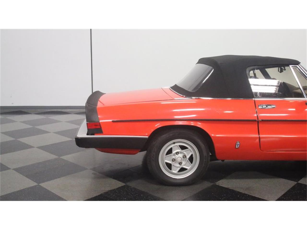 Large Picture of '84 Spider Veloce located in Lithia Springs Georgia - $8,995.00 Offered by Streetside Classics - Atlanta - OX0E