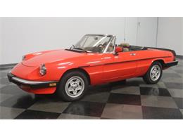 Picture of '84 Spider Veloce - OX0E