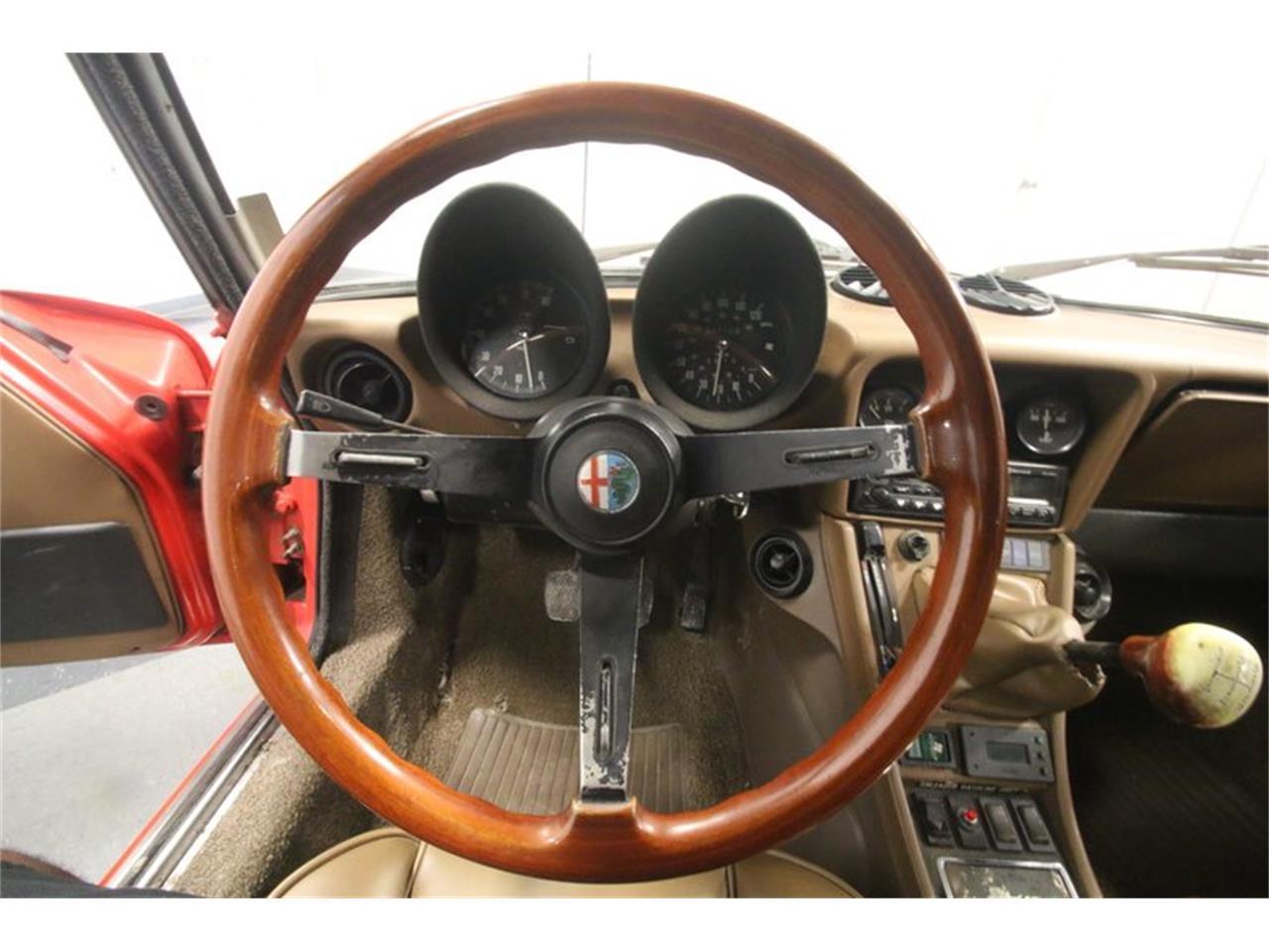 Large Picture of 1984 Alfa Romeo Spider Veloce located in Georgia - OX0E