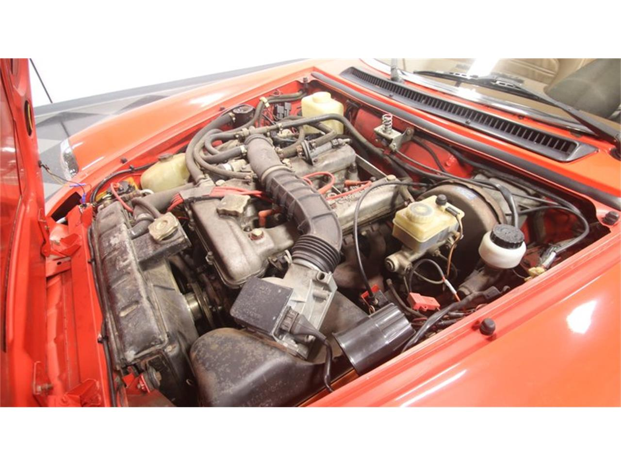 Large Picture of 1984 Spider Veloce - OX0E
