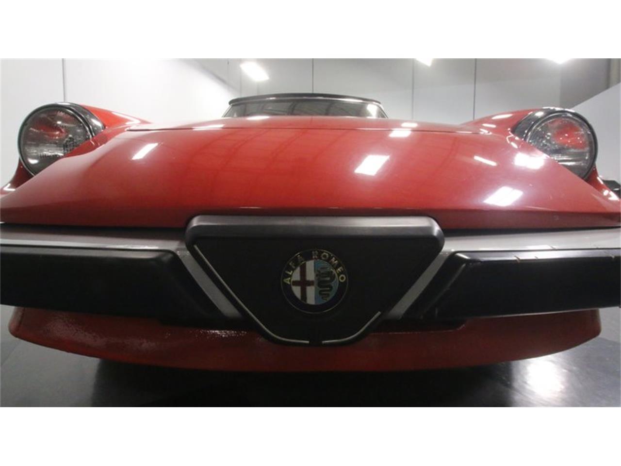 Large Picture of '84 Alfa Romeo Spider Veloce - $8,995.00 - OX0E