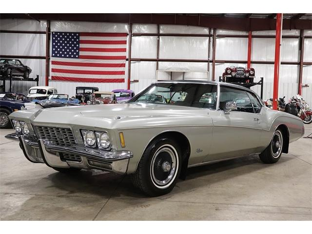 Picture of '72 Riviera - OX0I