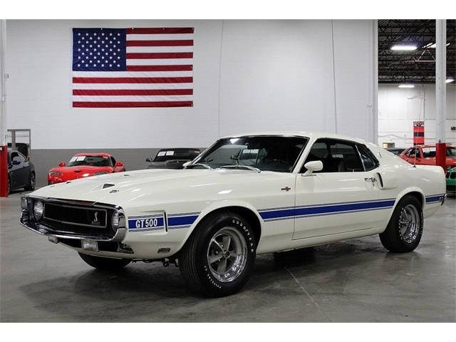 Picture of '69 GT - OX0N