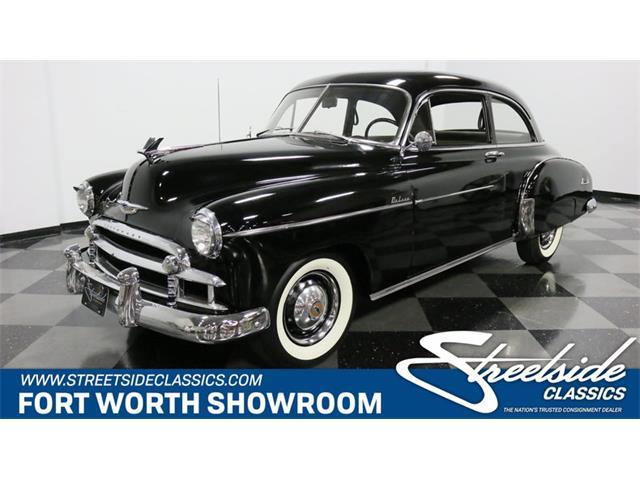 Picture of 1950 Chevrolet Deluxe - OX0Q