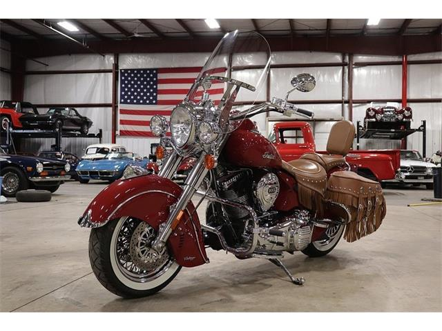 Picture of 2009 Chief located in Kentwood Michigan - OX0Y
