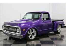 Picture of Classic '69 C10 - OX0Z