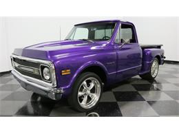 Picture of '69 C10 - OX0Z
