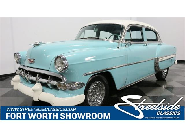Picture of '54 Bel Air - OX13