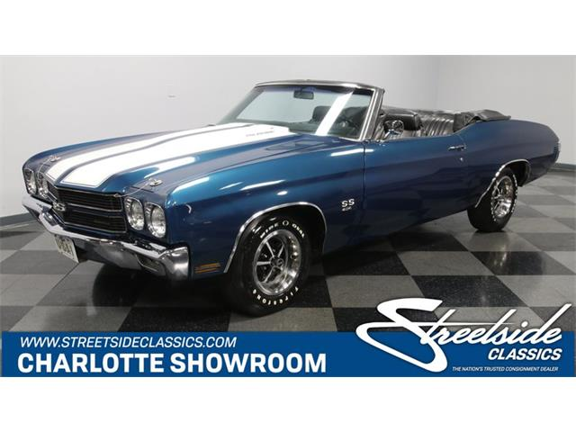 Picture of Classic '70 Chevelle - $99,995.00 - OX1K