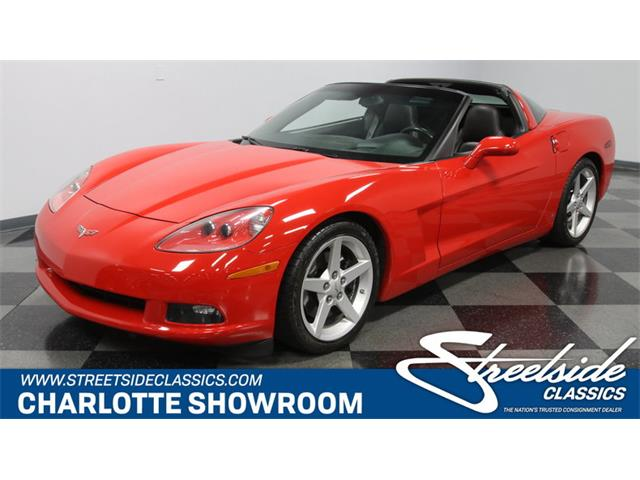 Picture of '06 Corvette - OX1Q