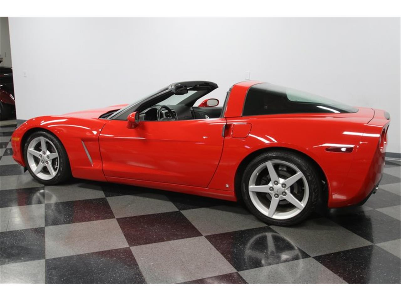 Large Picture of '06 Corvette - OX1Q
