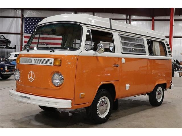 Picture of '74 Vanagon - OX1S