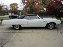 Picture of Classic 1967 LeSabre located in Cadillac Michigan - OX20