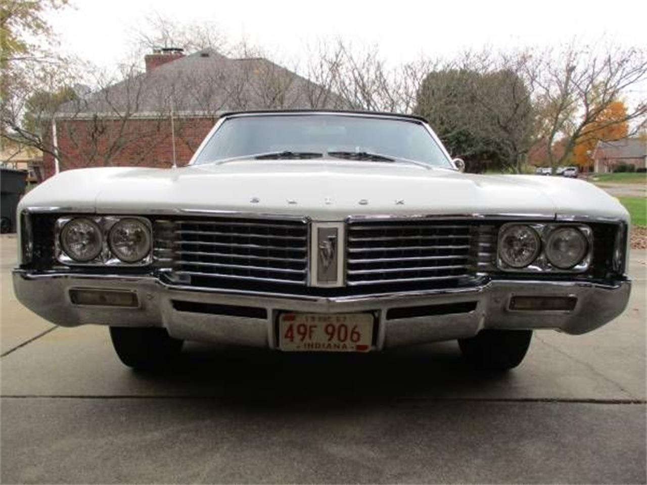Large Picture of Classic '67 LeSabre Offered by Classic Car Deals - OX20