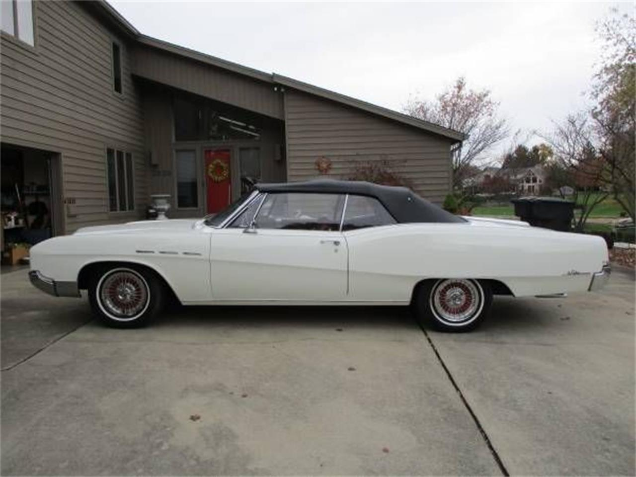 Large Picture of Classic '67 LeSabre located in Michigan - $30,995.00 - OX20