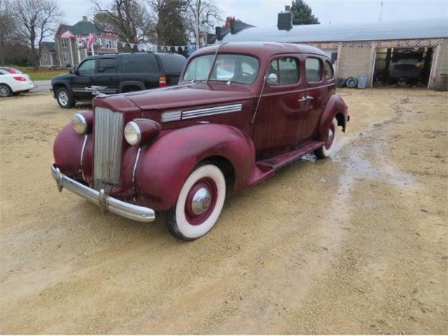 Picture of '38 Sedan - OX21