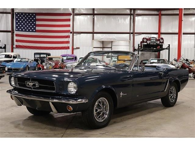 Picture of '65 Mustang - OX25