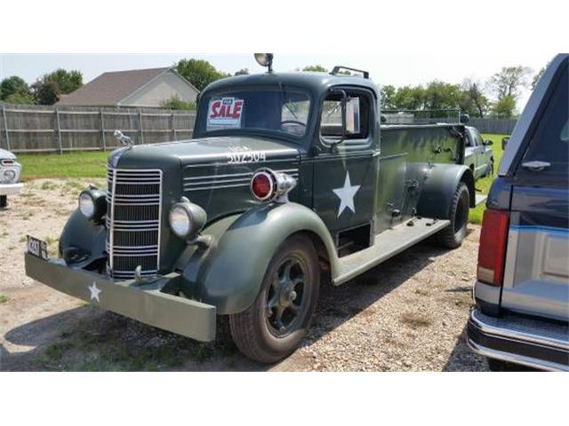 Picture of '39 Truck - OX26