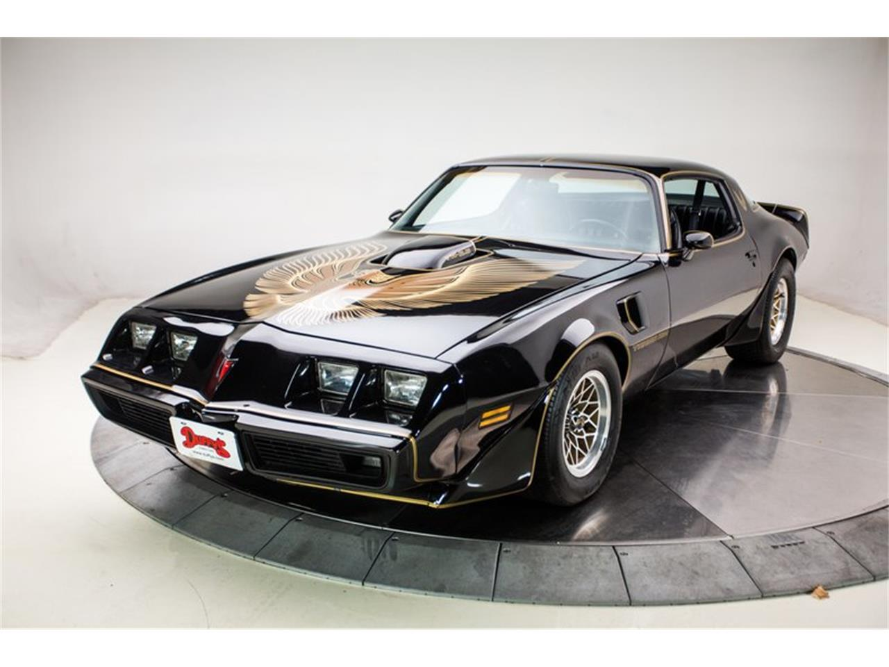 Large Picture of '81 Pontiac Firebird Trans Am located in Iowa - $29,950.00 - OV9G