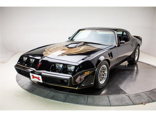 Picture of '81 Firebird Trans Am - OV9G