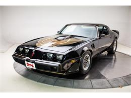 Picture of '81 Firebird Trans Am located in Cedar Rapids Iowa - $29,950.00 Offered by Duffy's Classic Cars - OV9G