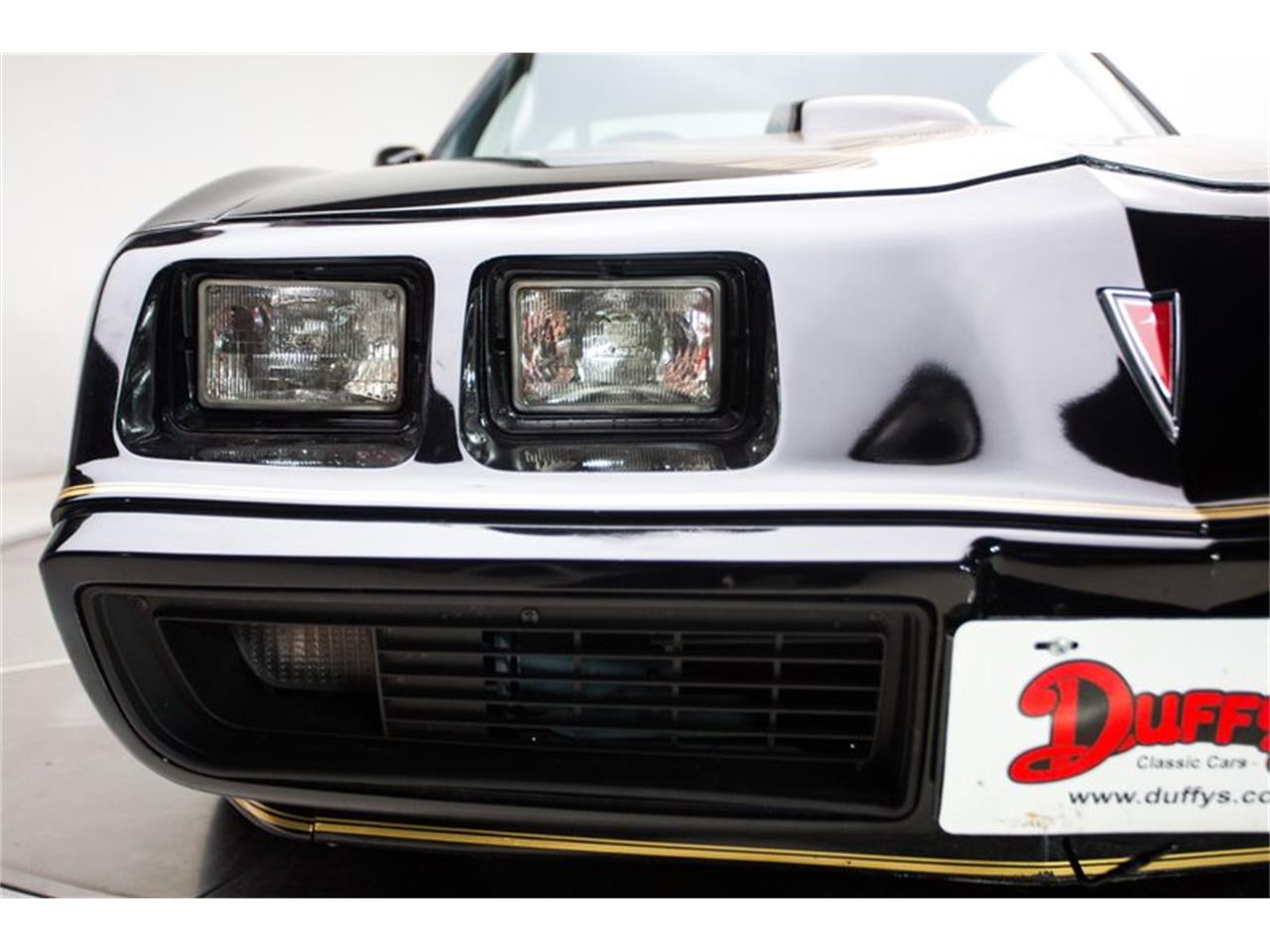 Large Picture of 1981 Firebird Trans Am located in Cedar Rapids Iowa - $29,950.00 Offered by Duffy's Classic Cars - OV9G