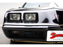 Picture of 1981 Pontiac Firebird Trans Am Offered by Duffy's Classic Cars - OV9G