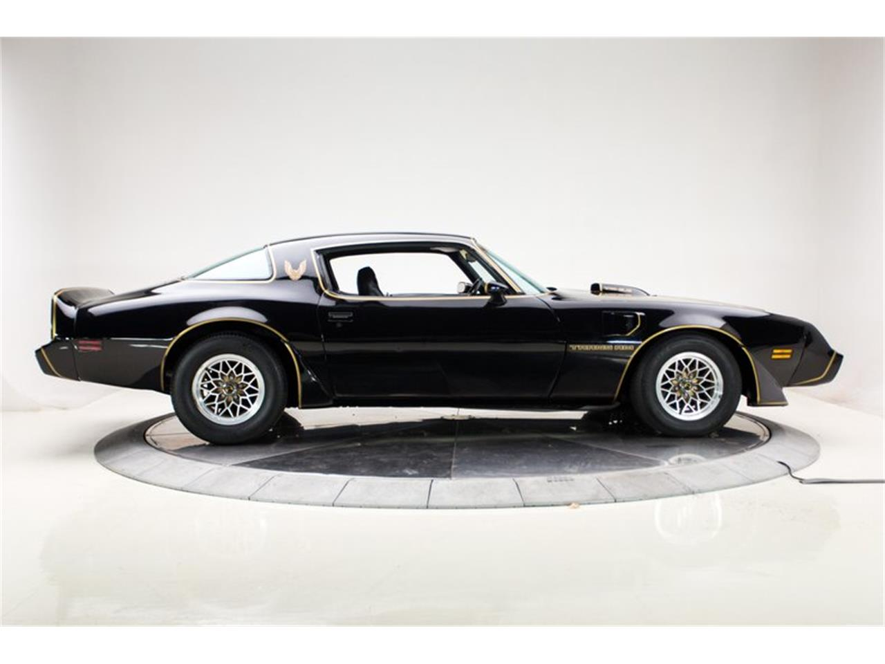 Large Picture of 1981 Firebird Trans Am located in Iowa - $29,950.00 - OV9G