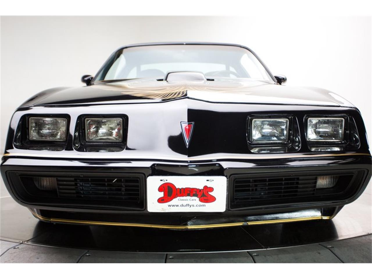 Large Picture of '81 Firebird Trans Am Offered by Duffy's Classic Cars - OV9G
