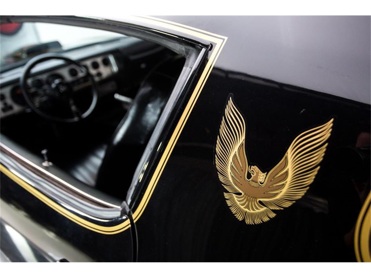 Large Picture of '81 Firebird Trans Am located in Cedar Rapids Iowa Offered by Duffy's Classic Cars - OV9G