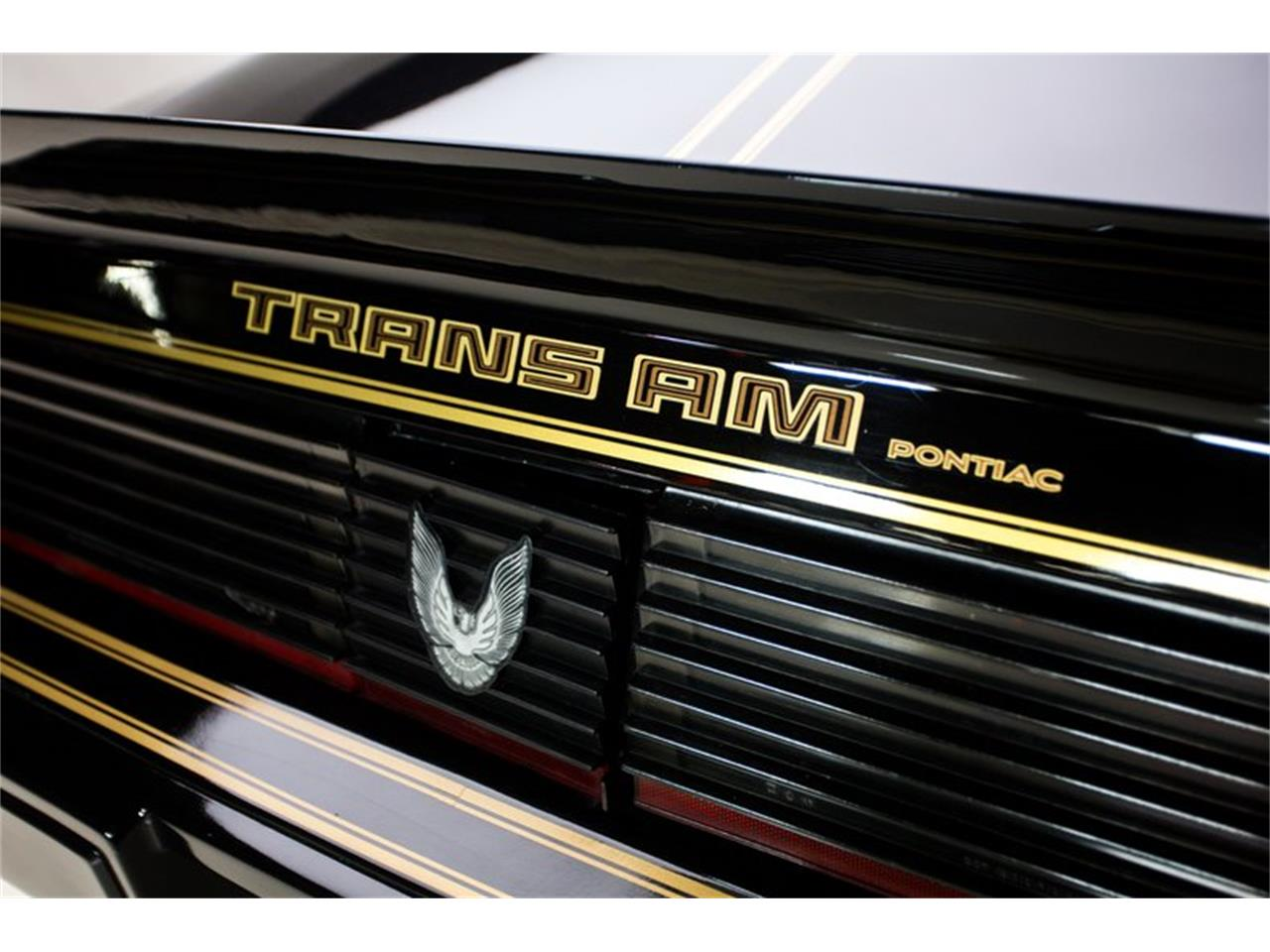 Large Picture of 1981 Pontiac Firebird Trans Am - $29,950.00 Offered by Duffy's Classic Cars - OV9G