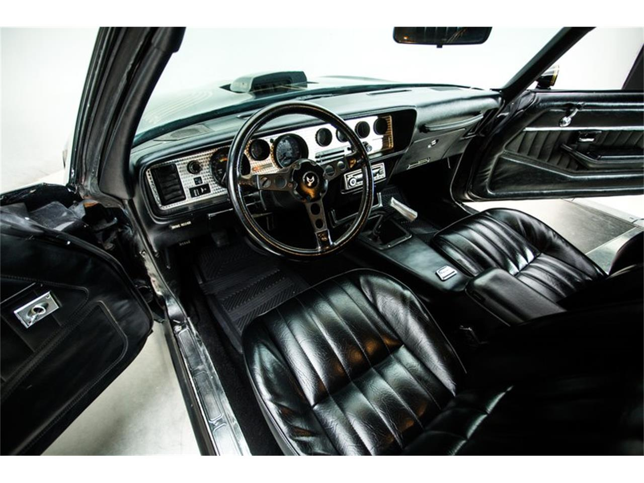 Large Picture of '81 Firebird Trans Am - $29,950.00 Offered by Duffy's Classic Cars - OV9G