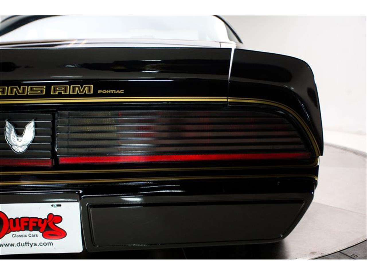 Large Picture of '81 Pontiac Firebird Trans Am Offered by Duffy's Classic Cars - OV9G