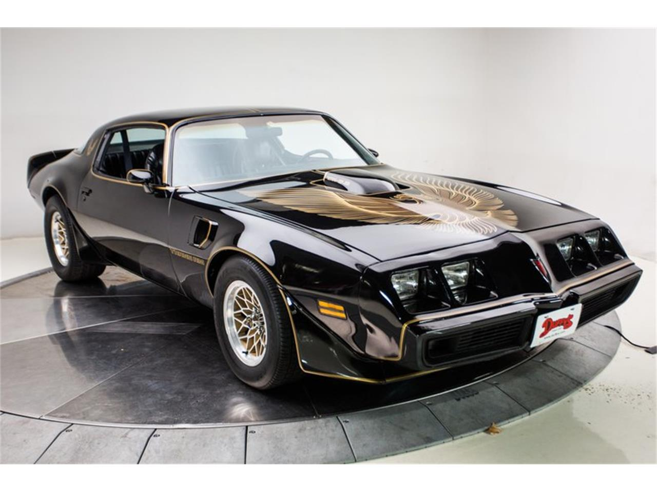 Large Picture of 1981 Firebird Trans Am - $29,950.00 Offered by Duffy's Classic Cars - OV9G
